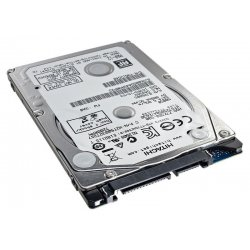 HARD DISK INTERNO NOTEBOOK 2,5 HGST 500GB 32MB...
