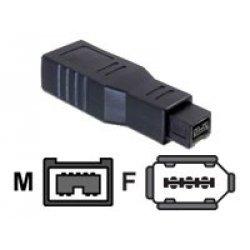 DeLOCK Adapter FireWire