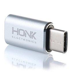 HONK USB-C a Micro USB Adattatori - USB Type C...