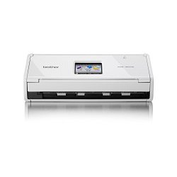 Brother ADS-1600W Scanner Desktop Professionale...