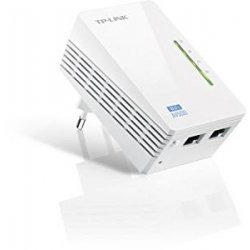 TP-LINK TL-WPA4220 Powerline AV500 Wireless N...