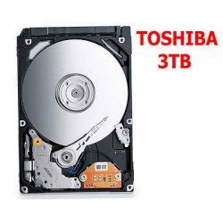 HARD DISK INTERNO 3,5 TOSHIBA 3TB DT01ACA300...