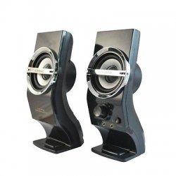 Casse Audio Speaker Altoparlanti CMK.878 per Pc...