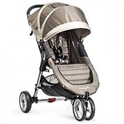 Baby Jogger City Mini 3 Passeggino,...