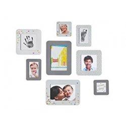 Baby Art - 34120115 - Sticker Frames - Set di 8...
