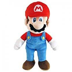 Together+ Super Mario Bros, Mario di peluche, 25...
