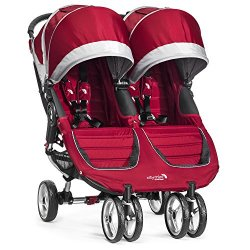 Baby Jogger City Mini Double Passeggino,...