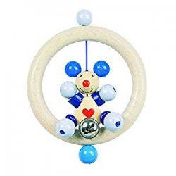 Heimess Sonaglio Topolino Azzurro