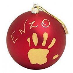 Baby Art - 34120153 - Christmas Ball - Pallina di...