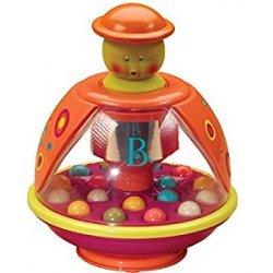 B. Toys Bx1119Z - Poppytoppy Tangerine