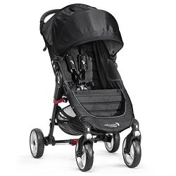 Baby Jogger City Mini 4 Passeggino,...