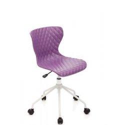 Sedia girevole sediolina per cameretta colore...