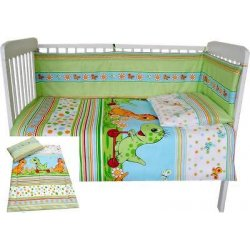Bedding set for Pram/Crib/Cradle/Cot Cot...