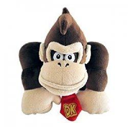 Togheter+ Donkey Kong di peluche 24cm