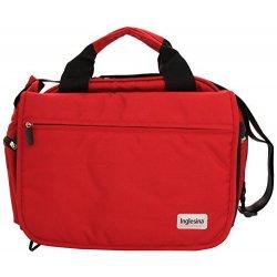 Inglesina AX90D0RED My Baby Bag Borsa Fasciatoio,...