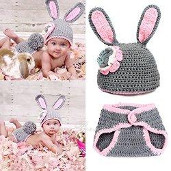 Sunfire Baby Newbron a forma di coniglio per...