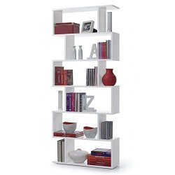 Links - Kafka a8 libreria. Dim. 80x25x192h -...
