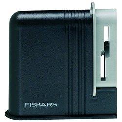 Fiskars F051859600 Affilaforbici Clip-Sharp