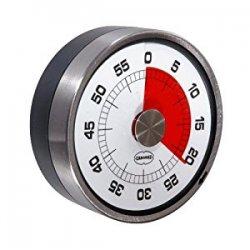 Cabanaz - Timer magnetico da cucina, colore...