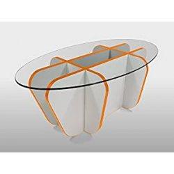Artigianale Design Retrò Tavolo Tic Tac in...