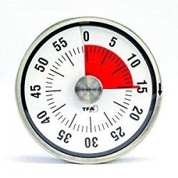 TFA 38.1028.10 - Timer da cucina Puck, colore...
