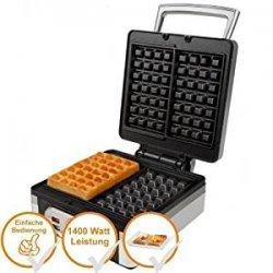 Cialde Professionali Spessore Waffle Belgio,...