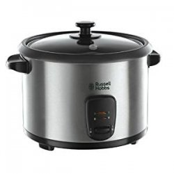 Russell Hobbs 19750-56 Cuociriso Cook&Home,...