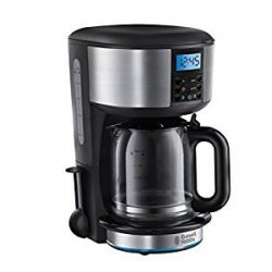 Russell Hobbs 20680-56 Macchina Caffè,...