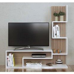 In offerta MIMOSA Set Soggiorno Parete Attrezzata Mobile TV