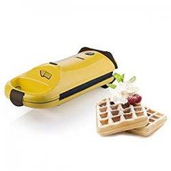 Princess 01.132400.01.001 Macchine per Waffle