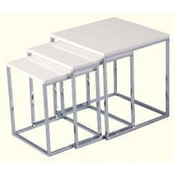 Direct Place, Charisma - Tavolini in scala...