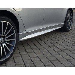 Minigonne Side Skirts in ABS per Alfa Romeo...