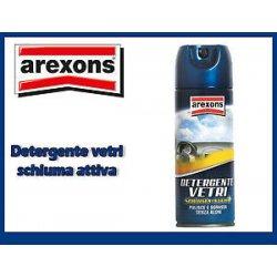 Arexons DETERGENTE VETRI SCHIUMA ATTIVA LAVAGGIO...