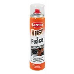 Lampa LRP400 Rimuovi Ruggine Spray, 400 ml