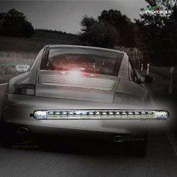 Terzo stop a LED per Porsche 996 luce fanale...