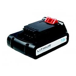 Black & Decker BL1518-XJ Batteria al Litio...