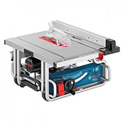 Bosch Professional 0601B30500 GTS 10 J Banco Sega