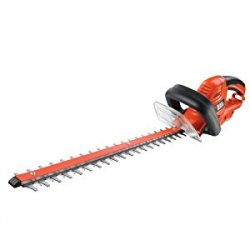Black & Decker GT5055 tosasiepe