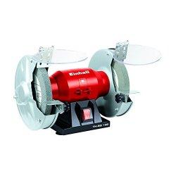 Einhell 4412570 TH-BG 150 Smerigliatrice da Banco