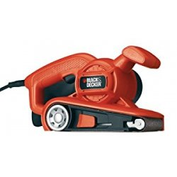 Black & Decker KA86 power sanders
