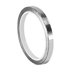 TapeCase 0, 125-5-431 in argento, ad alta...