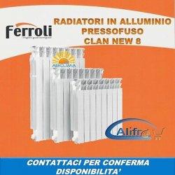 Elemento Radiatori Termosifone In Alluminio...