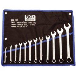 34 mm BGS chiave combinata 1084