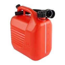 Jerrycan tanica di carburante Jerry lattine...