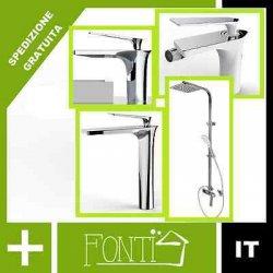Rea: rubinetti bagno in offerta - confronta prezzi