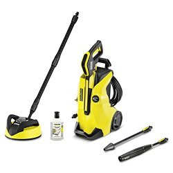 Karcher K 4 Full Control Home Idropulitrice ad...