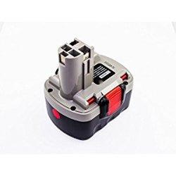 AccuPower Batteria di ricambio per Bosch GSR 14,4...