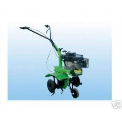 MOTOZAPPA GREEN CAT ZOLLA ELITE hp 4/4T MOTOZAPPE