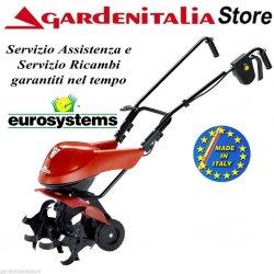 Motozappa Elettrica EUROSYSTEMS mod.Z 1- 900 WATT...