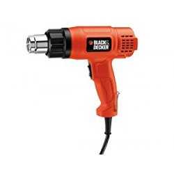 Black and Decker KX1650 Heat Gun